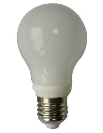 LED žárovka E27 7W 360° Teplá bílá