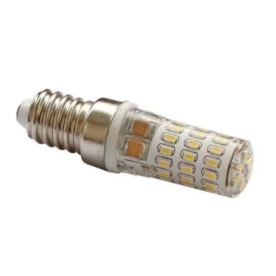 LED žárovka E14-SE4W/360 Studená bílá