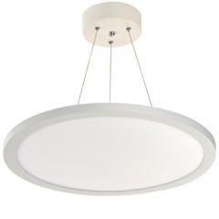 LED panel 400mm 30W Teplá bílá