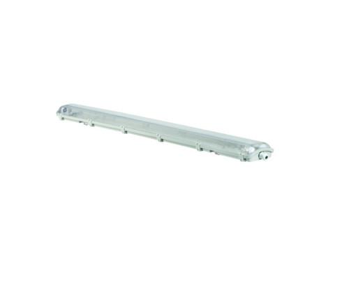 LED trubicové svítidlo pro LED DICHT N 218/4LED/PS