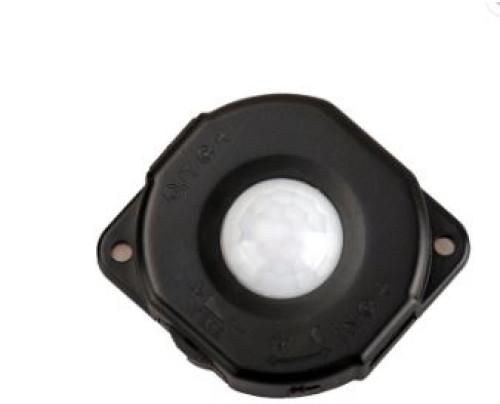 Automatické DC 5V-30V 6A  Infračervený snímač pohybu osobního senzoru pro světlo LED pásky - černý