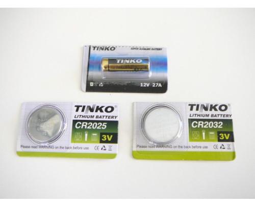 Baterie pro LED ovladače