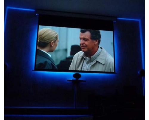 """Podsvícení TV ambient light 40"""" RGB 60led 14,4W"""