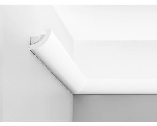 Lišta luxxus C362 - Curve - 2m