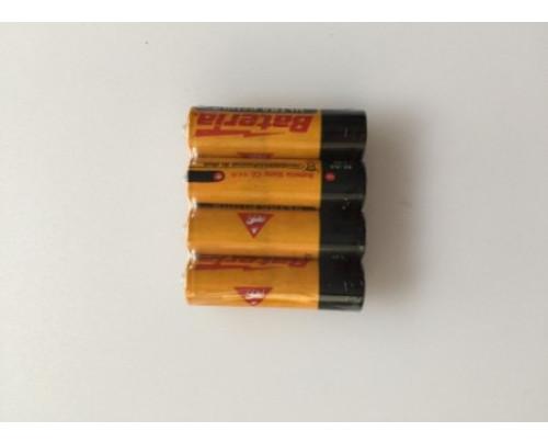 AA 4 x tužková baterie AA 1,5V