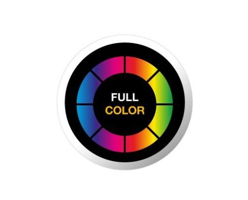 Graf pro, plnobarevná, originál, 86 mm