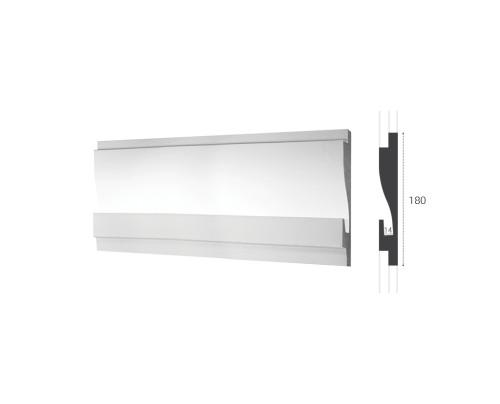 Lišta LD 404 - 180x25mm