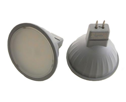 LED žárovka MR16 EL3W
