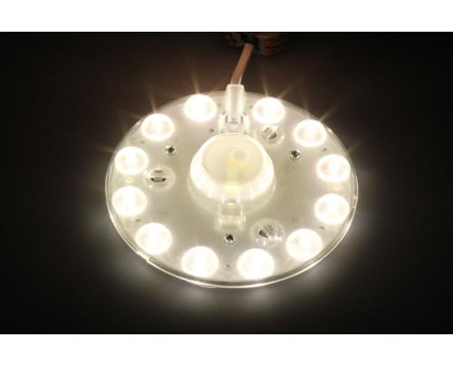 LED modul kit 10W do svítidla