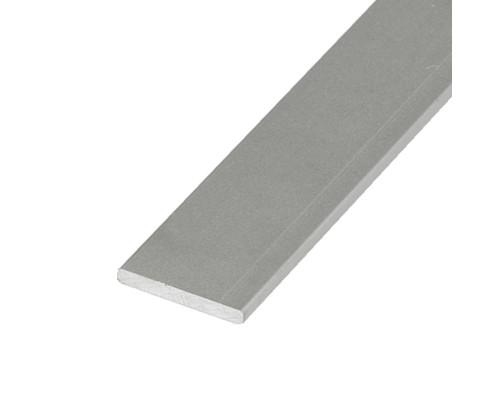 LED profil plochý ELOX 12x1mm 15x2 a 25x2 mm