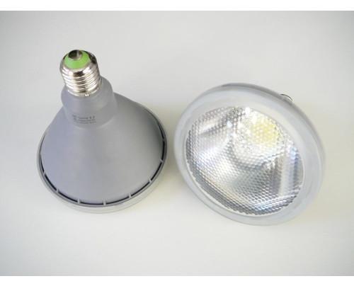 LED žárovka E27 DIM-PAR38-L15-30
