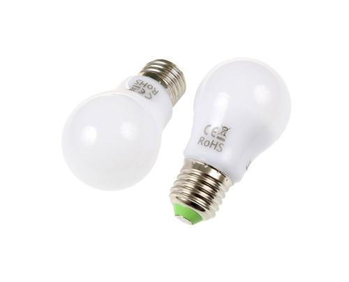 LED žárovka E27 R12W-280