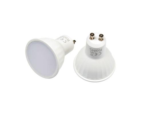 LED žárovka GU10 5W LU5W LUMENMAX