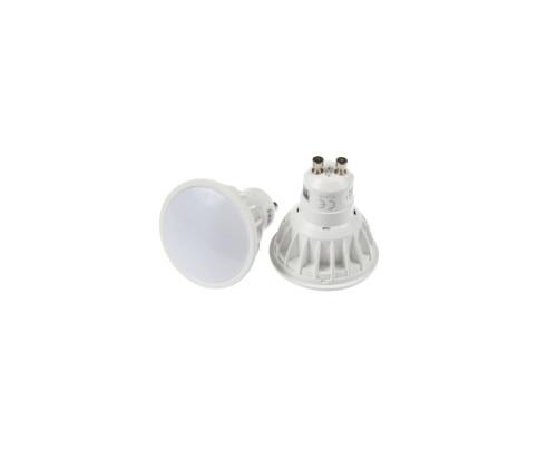 LED žárovka LEDdim RGB+CCT s paticí GU10