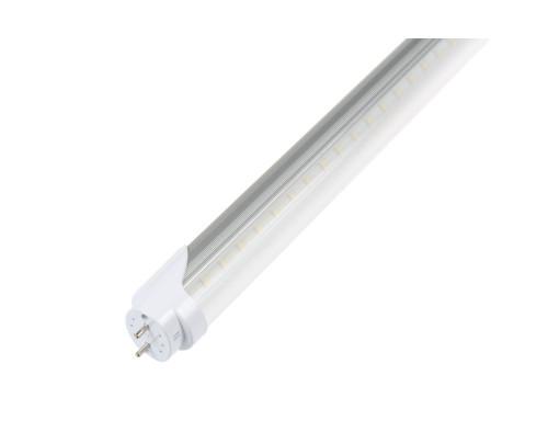 LED trubice T8-TP120/140lm 18W 120cm čirý kryt