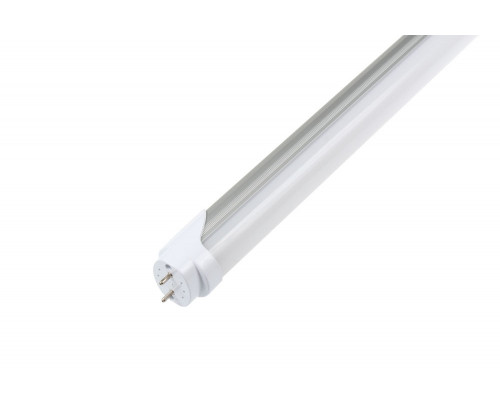 LED trubice T8-TP120/140lm 18W 120cm - opálový kryt - Denní bílá