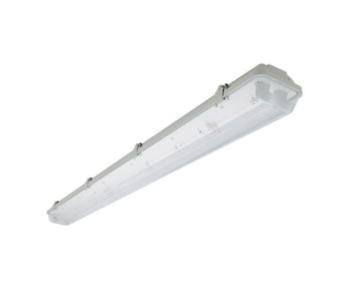 LED trubicové svítidlo pro LED DICHT-218/4LED/PC
