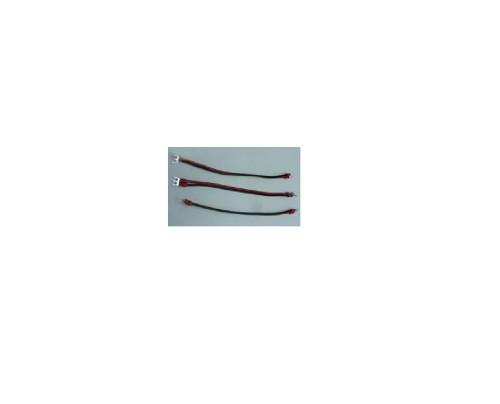 Napájecí kabel (používá se pro jednu / dvojitou barvu) pro RGB LED panely