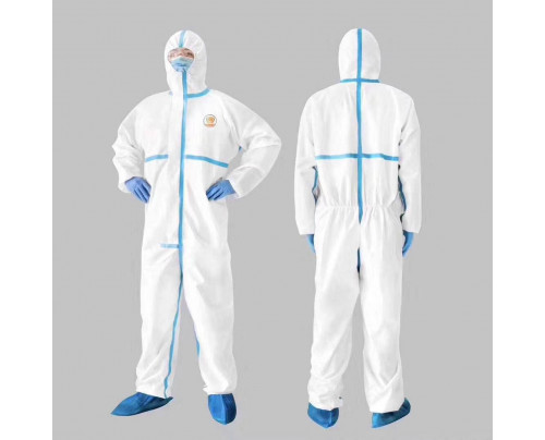 Ochranný oblek COH2