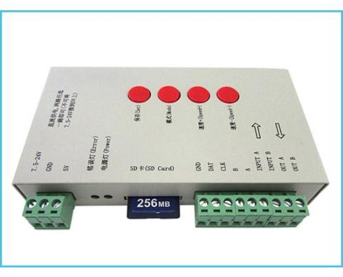 Digitální ovladač T-1000S  DC5V-24V