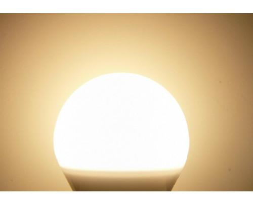LED žárovka E27 R12W-280 Teplá bílá