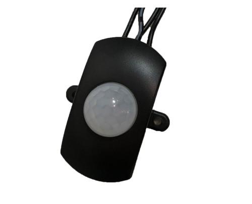 Pohybové čidlo PIR 5-24V/5A