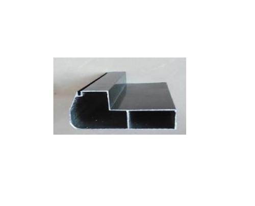 Rám pro RGB LED panely - typ 50x100