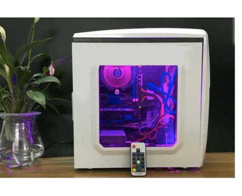 Osvětlení PC skříně
