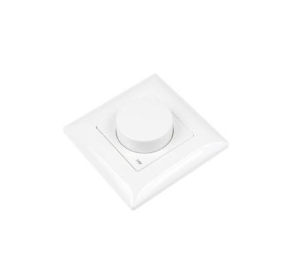 LEDdim nástěnný bezdrátový ovladač - Jednokanálový