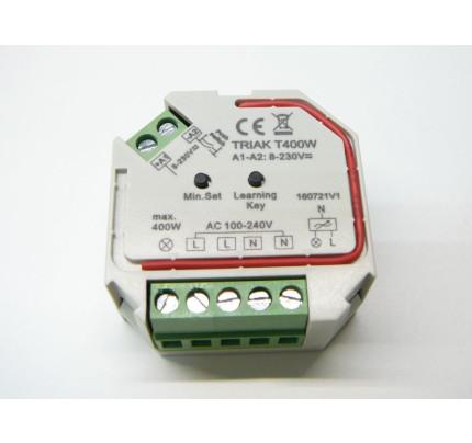 DIM1-T400W triakový stmívač