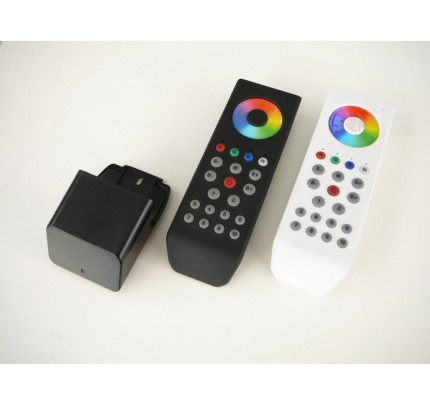 Dotykový LED ovladač RGBW TOUCH