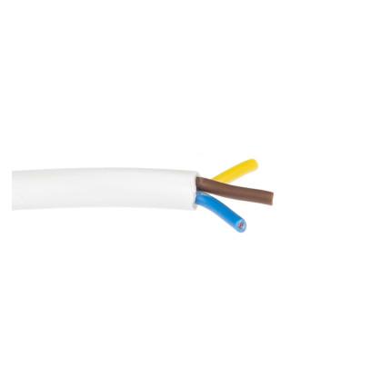 Kabel 3x0,75 kulatý CYSY