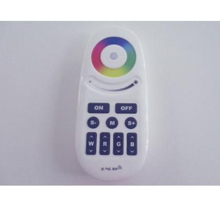 LED ovladač RGBW 24A