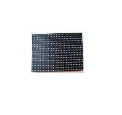 RGB LED panel P7.62 vnitřní plné barvy