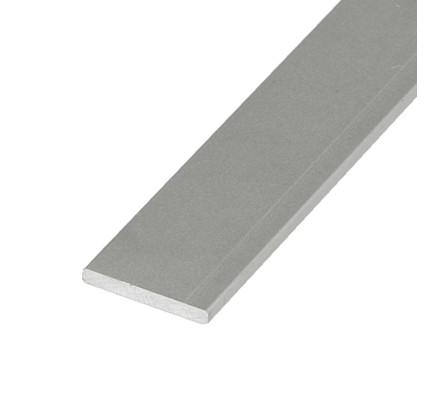 LED profil plochý ELOX 15x2 a 25x2 mm 15 plochý -2m ELOX 15x2mm