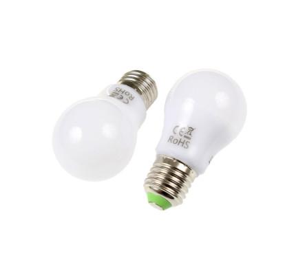 LED žárovka E27 SA6W 360°