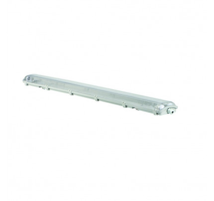 LED trubicové svítidlo pro LED DICHT N 236/4LED/PS