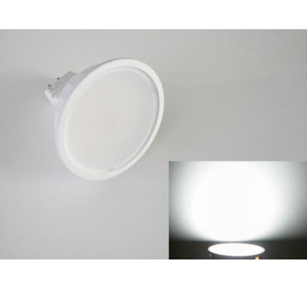 LED žárovka MR16 5W LU5W LUMENMAX Studená bílá
