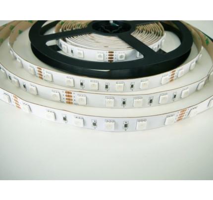 RGB LED pásek 24V-300 RGB