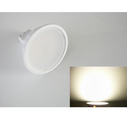 LED žárovka MR16 5W LU5W LUMENMAX Denní bílá
