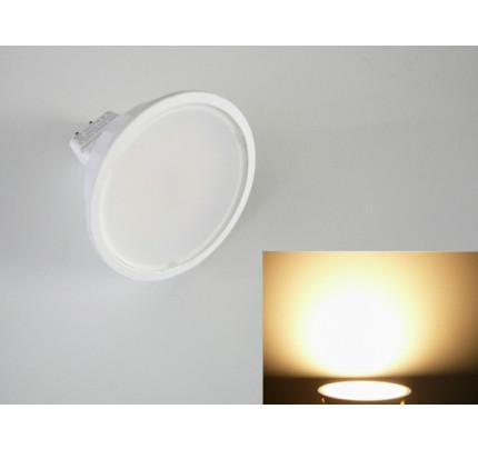 LED žárovka MR16 5W LU5W LUMENMAX Teplá bílá