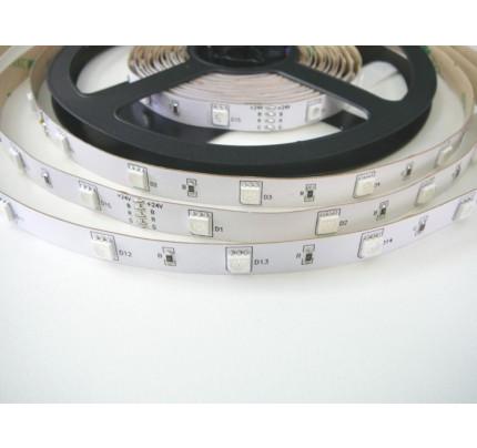 RGB LED pásek 24V-150 záruka 3 roky