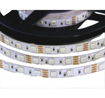 RGB LED pásek 300SMD vnitřní záruka 3 roky