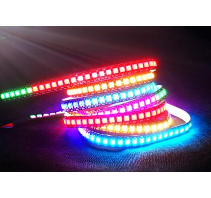 Digitální RGB LED pásek WS2812-60-12V