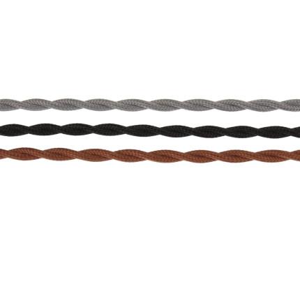 Splétaný kabel