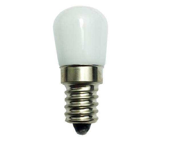 LED žárovka E14-FL3W/360 Teplá bílá