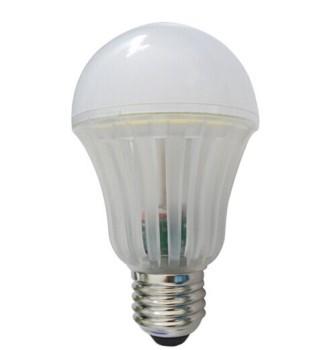 LED žárovka E27 SAM-10W stmívatelná Studená bílá