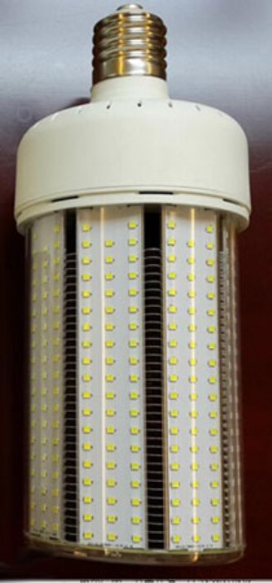 LED žárovka E27 Corn Light 80W Studená bíá