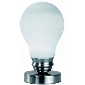 Moderni stolní lampa 50189101 ZAROWKA (LUCE)