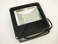LED reflektor SMD 20W - Teplá bílá